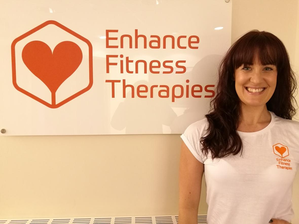 Ellen Tress -instructor