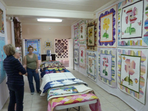 Stepping Stone Quilters2