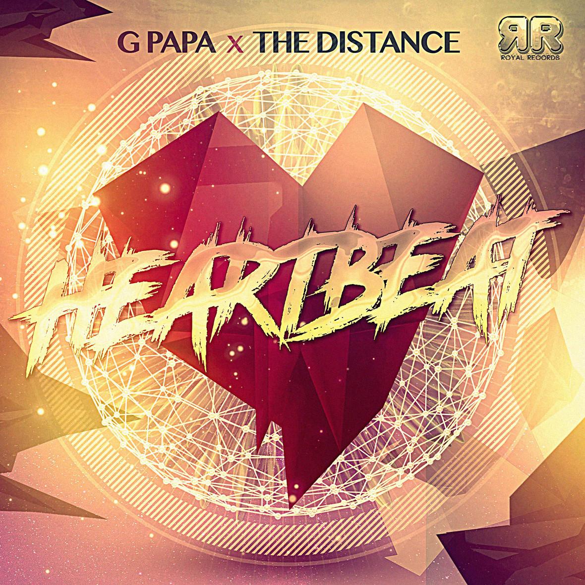 Dj GPAPA Heartbeat PROMO