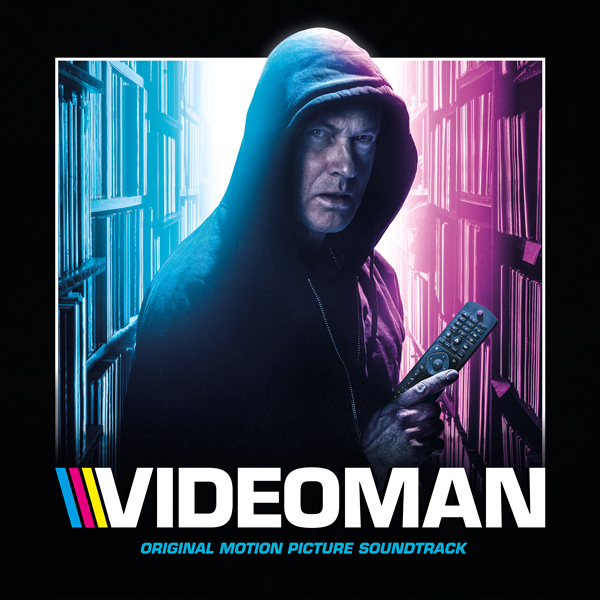 videoman 600