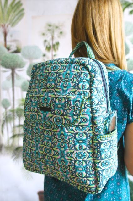 Annies- Got your back backpack