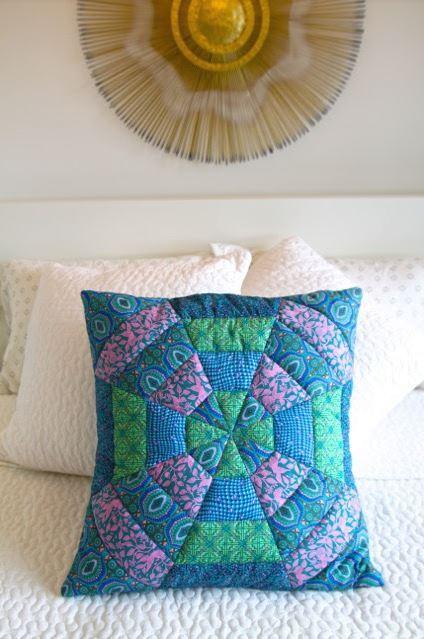 Dreamweaver Pillow