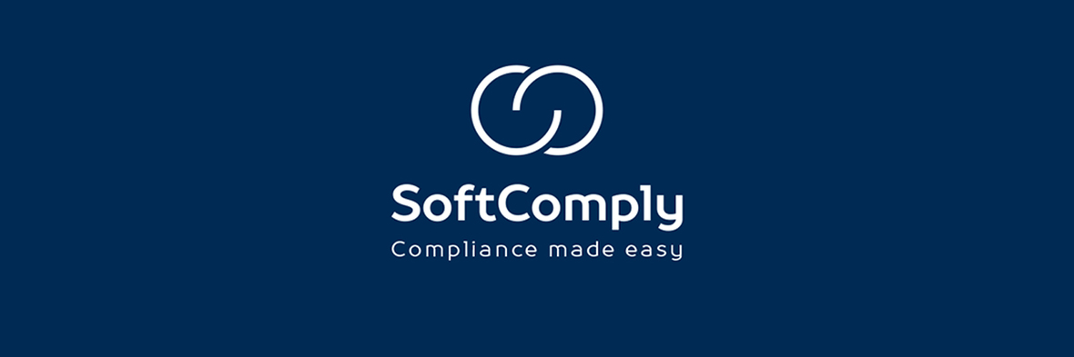 SoftComply TW header