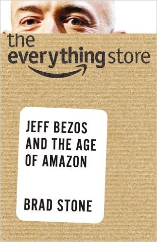 StoneAmazonBook