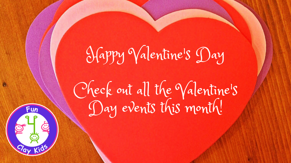 Check Out All The Valentine S Events