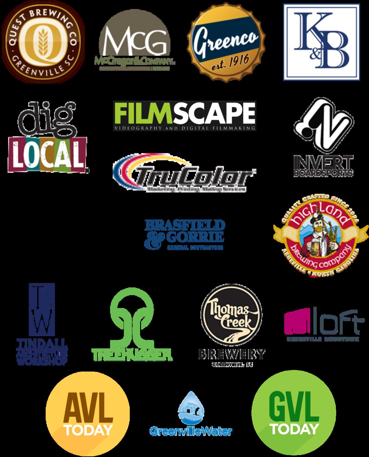 All sponsors Jan