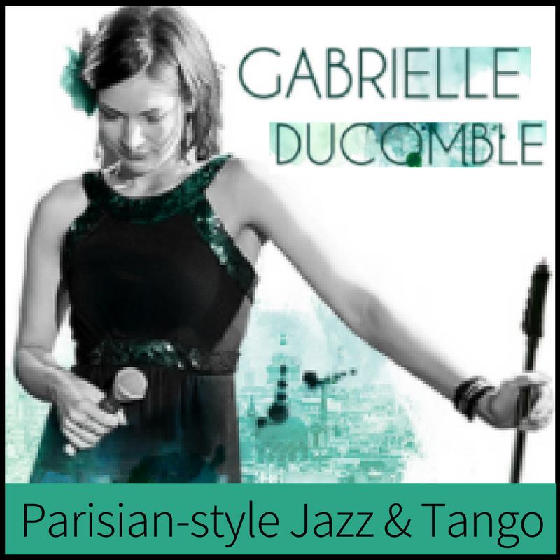 Gabrielle Showcase Single3