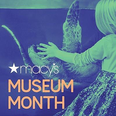 Macys Museum Month t400