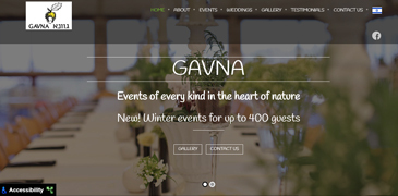 gavna-english