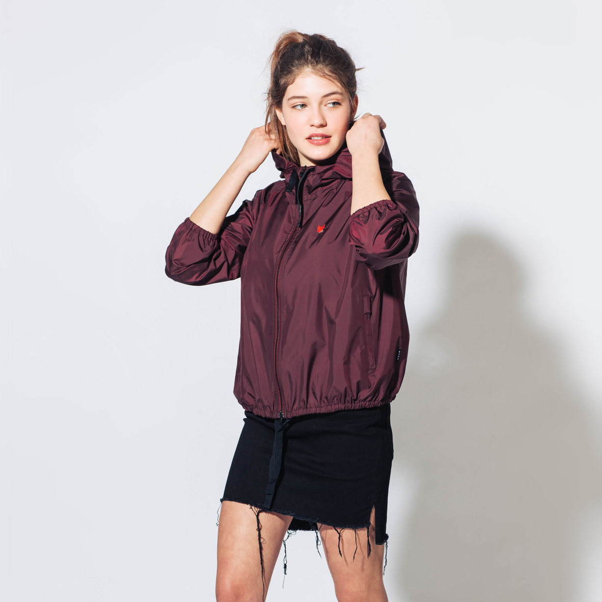 dechkotzar - citza waterproof womens jacket 0