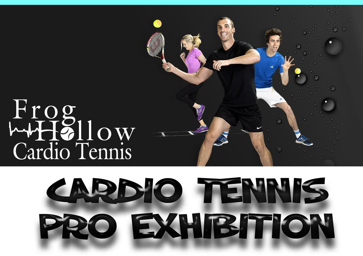 Pro Cardio Exhibition Header