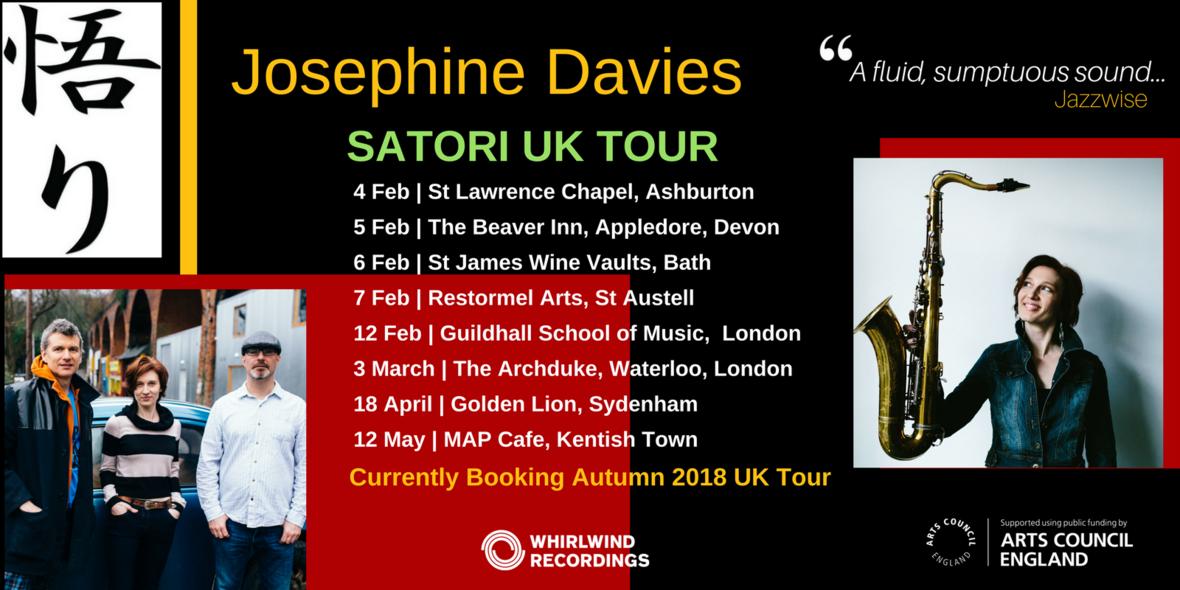 Josephine Davies Updated Double
