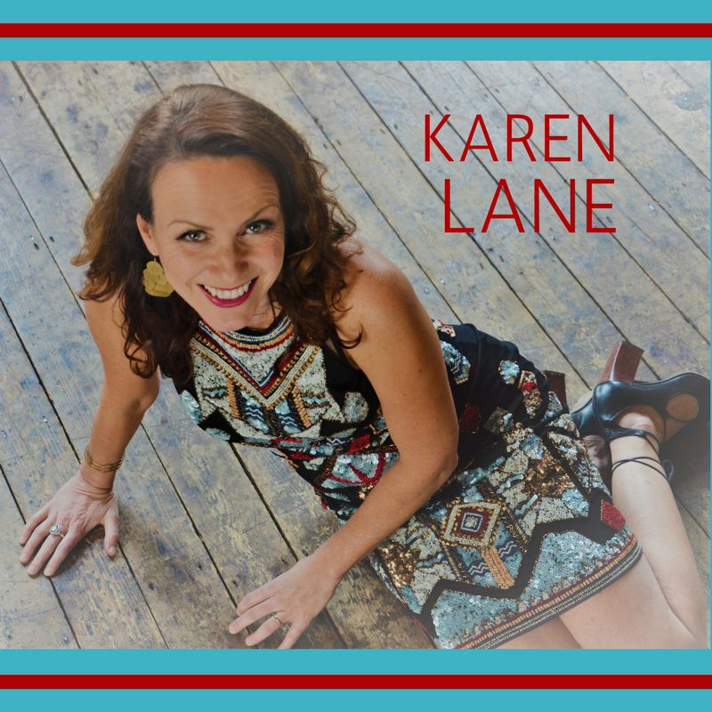 Karen Lane