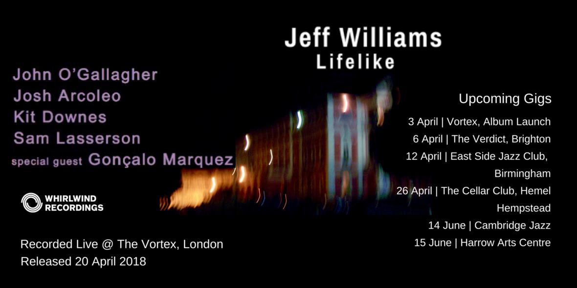 Jeff Williams Showcase Ad5