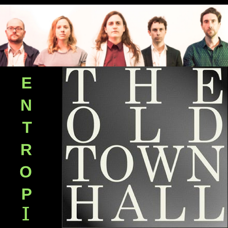 Entropi Old Town Hall2