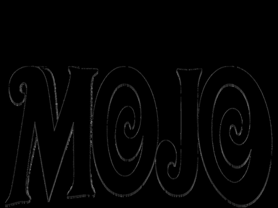 Mojo hi res logo PNG