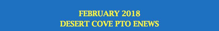 2018-02 eNews Banner