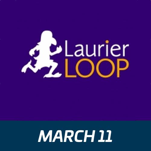 Laurier Loop 2018