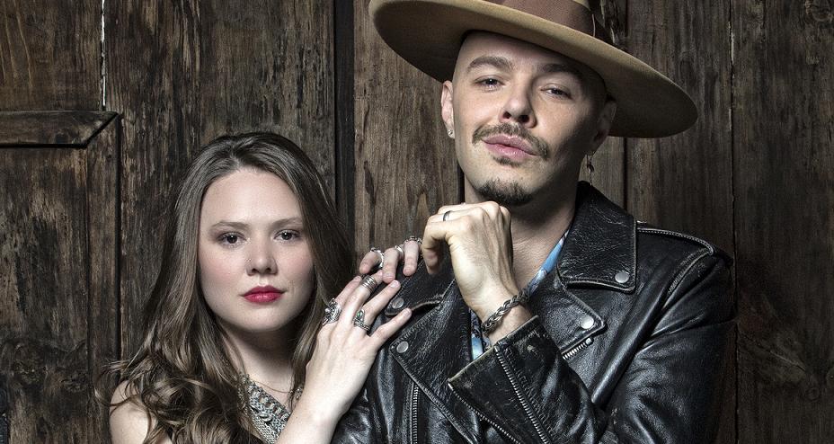 Jesse & Joy el dueto Mexicano más esperado para celebrar el Día de San Valentín en el Teatro United Palace de New York