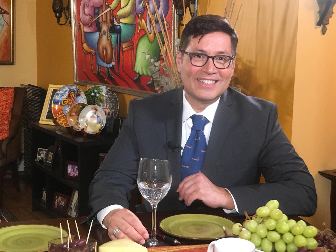 Allan Villafaña, un Periodista con causa.