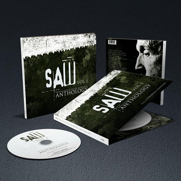 SAW-VOLUME-2 DIGI 600