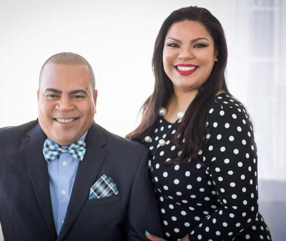 Dominicanos estrenan primer estudio de Televisión y programa HD bajo el formato 4K en New York