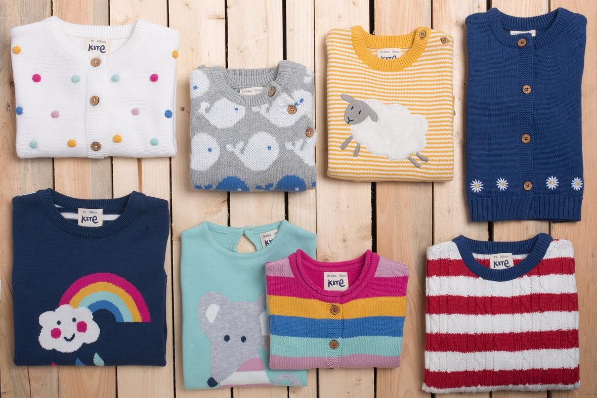 Kite Knitwear