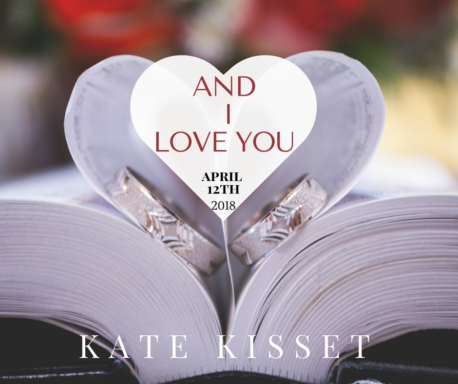 And I Love You Coming Soon RINGS from Kate Kisset 4-12-facebook 2