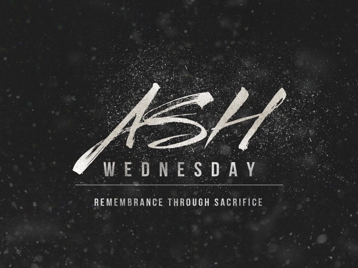 Ash Wednesday Remembrance Ministry 1