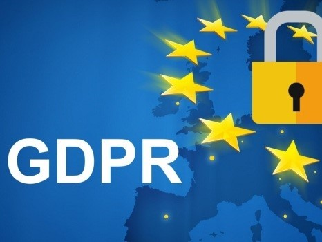 GDPR yellow lock CC