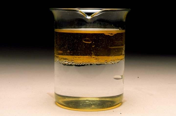 aceite vinagre