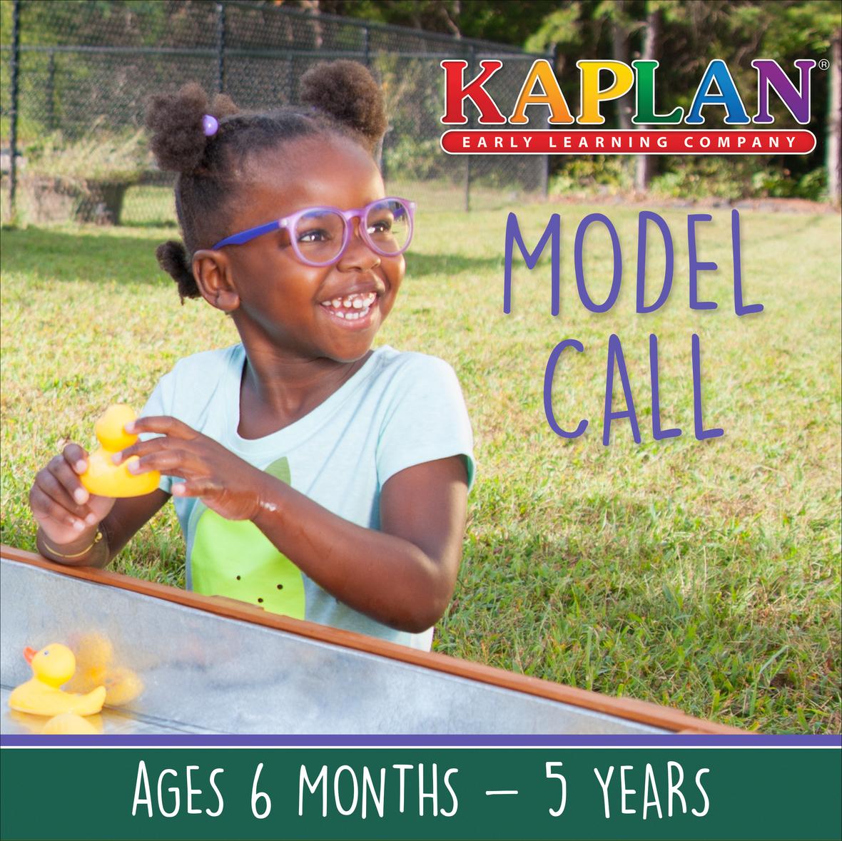 KELC Model Call 2018