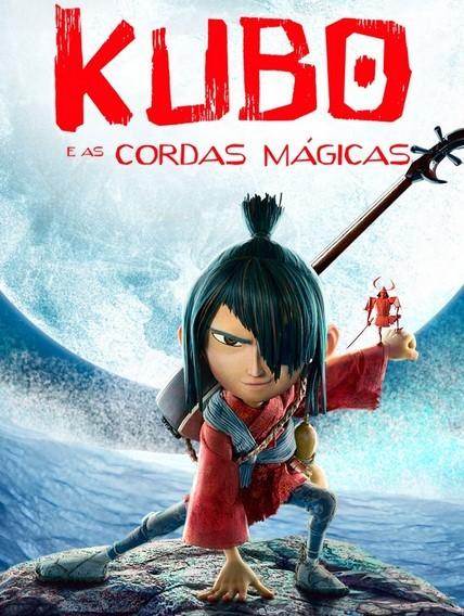 Filme KUBO