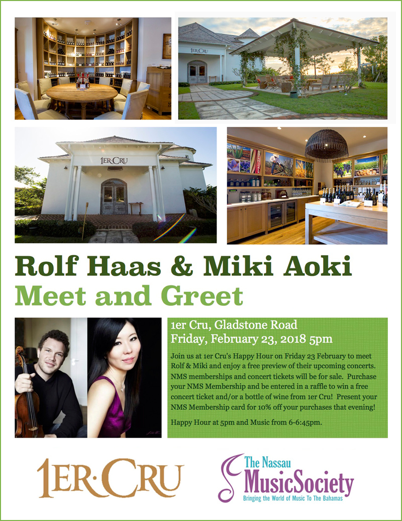 Rolf- -Miki-Meet- -Greet