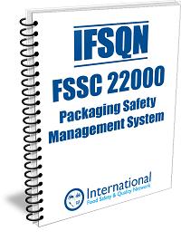 FSSC 22000 V4 1 Template Set for Packaging Manufacturers