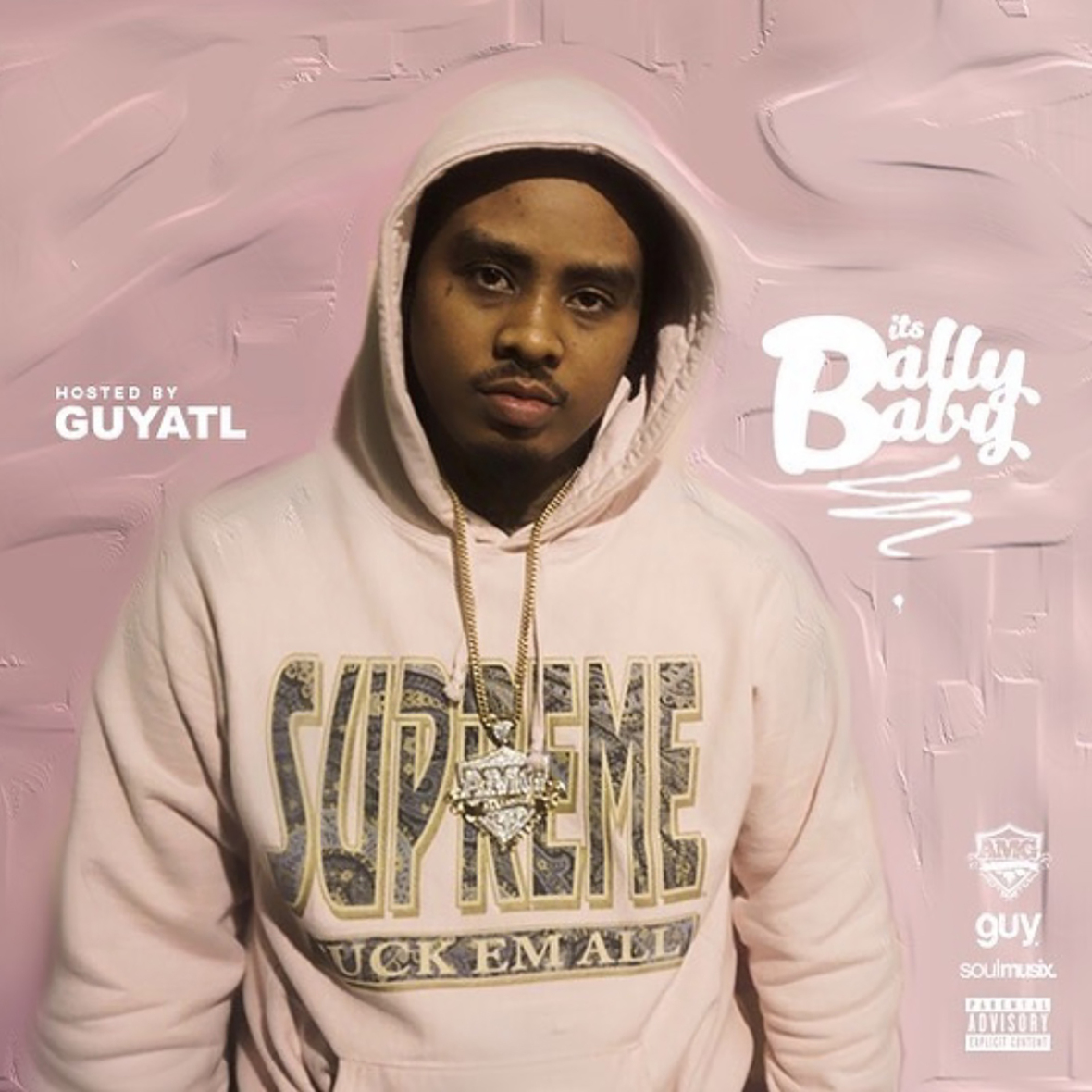 its bally baby front