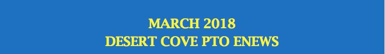 2018-03 eNews Banner