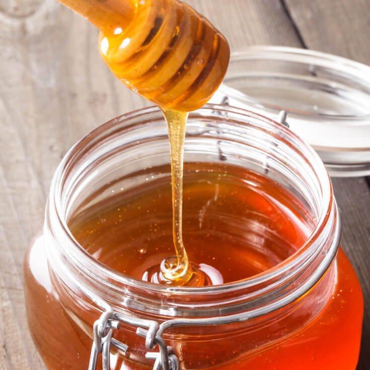 Honey-Background