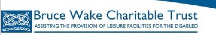 Bruce Wake charitable trust