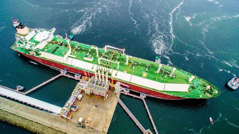 Qatargas-LNG
