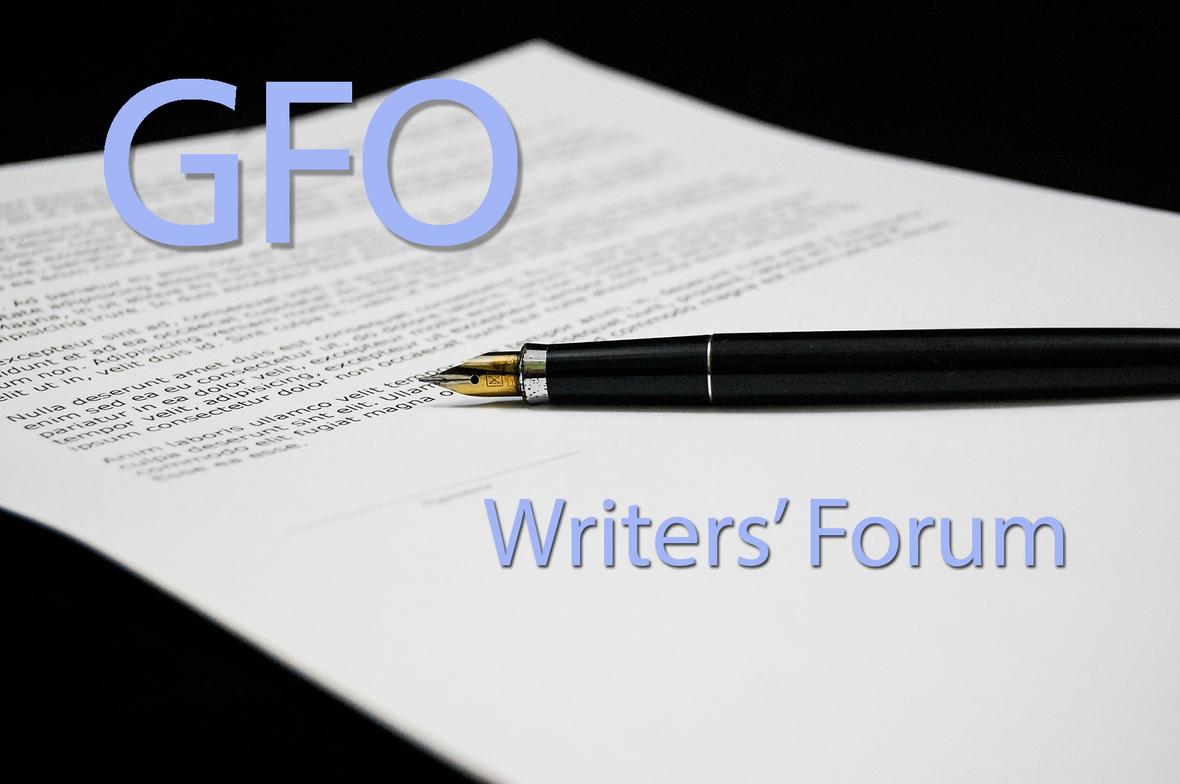 GFO-SIG-Writers