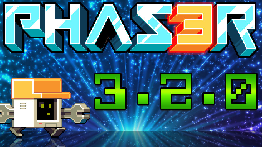 Phaser 3 Dev Log #117: Phaser 3 2 release including Render