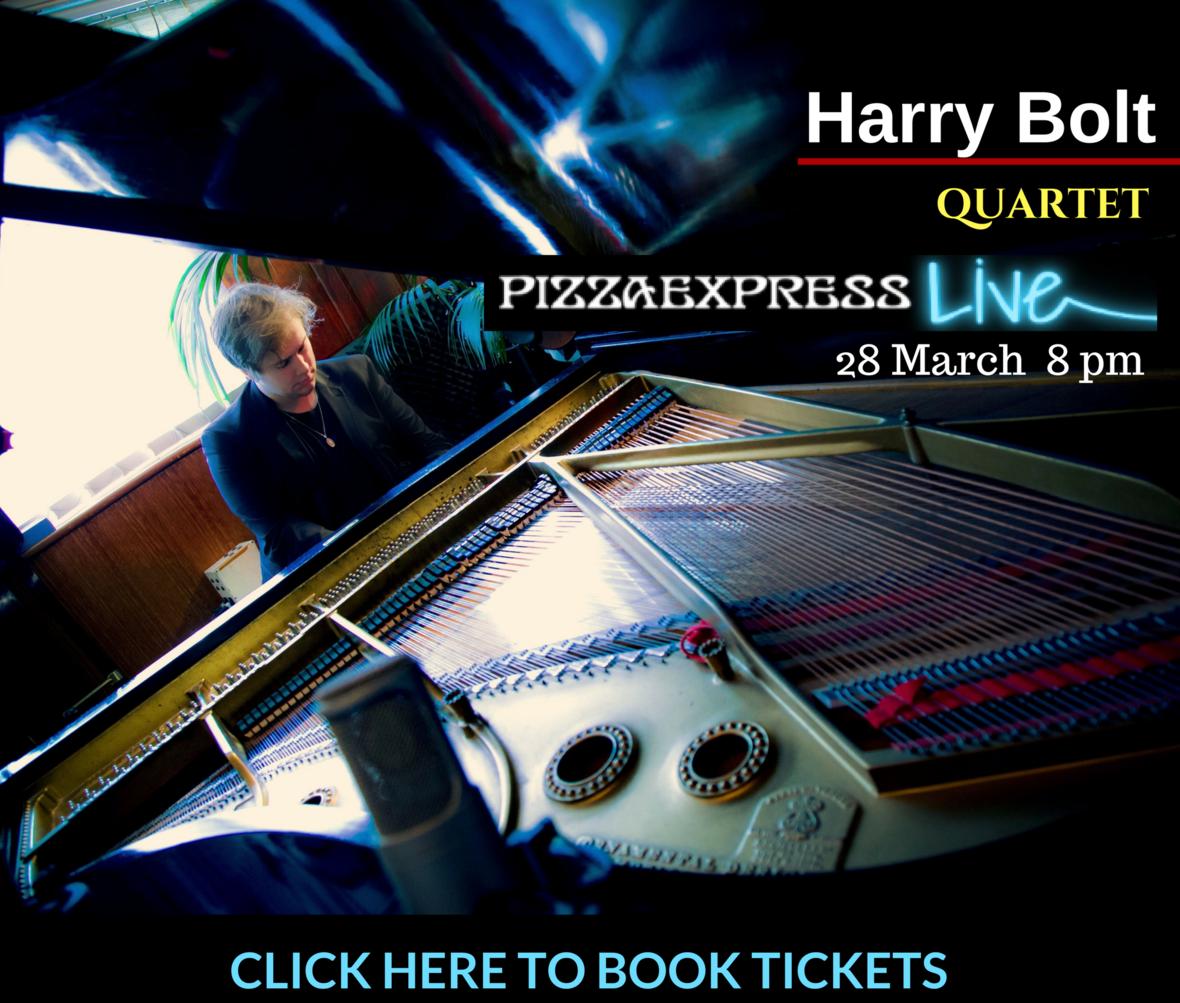 Harry Bolt Pizza Eblast banner5