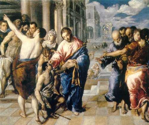 Jesus y el ciego de nacimiento 03 06
