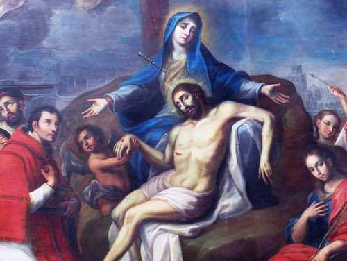 Virgen de los Dolores 10 21