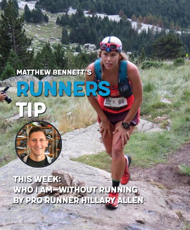 matthew runners tip hillary allen