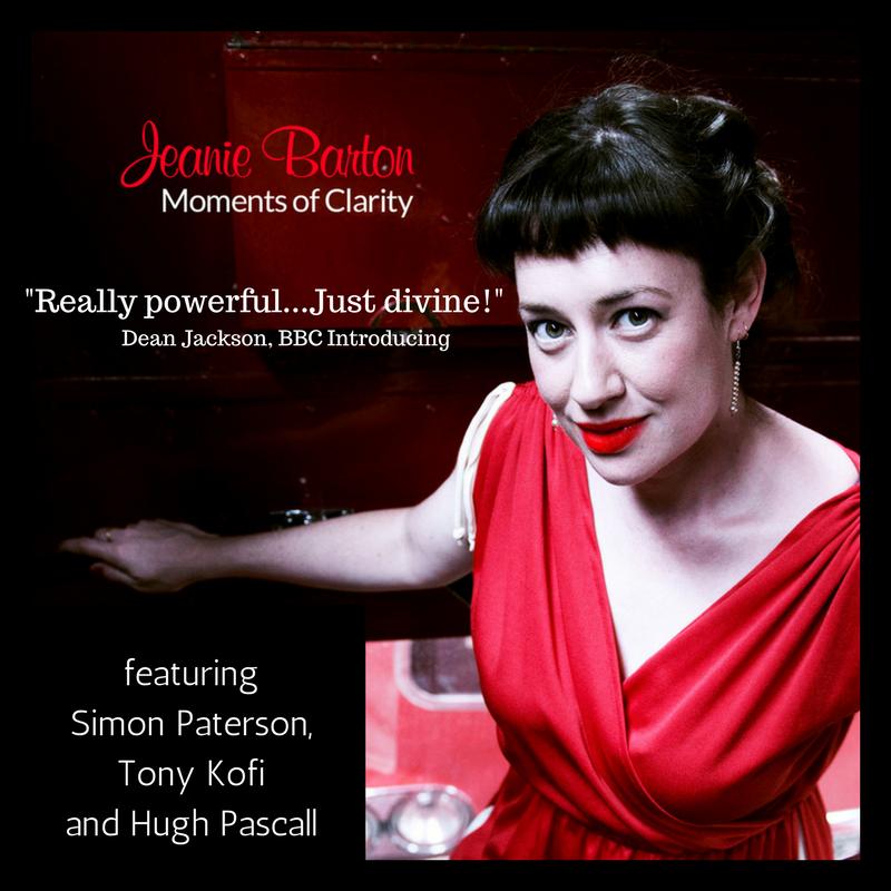 Jeanie Barton Showcase Ad