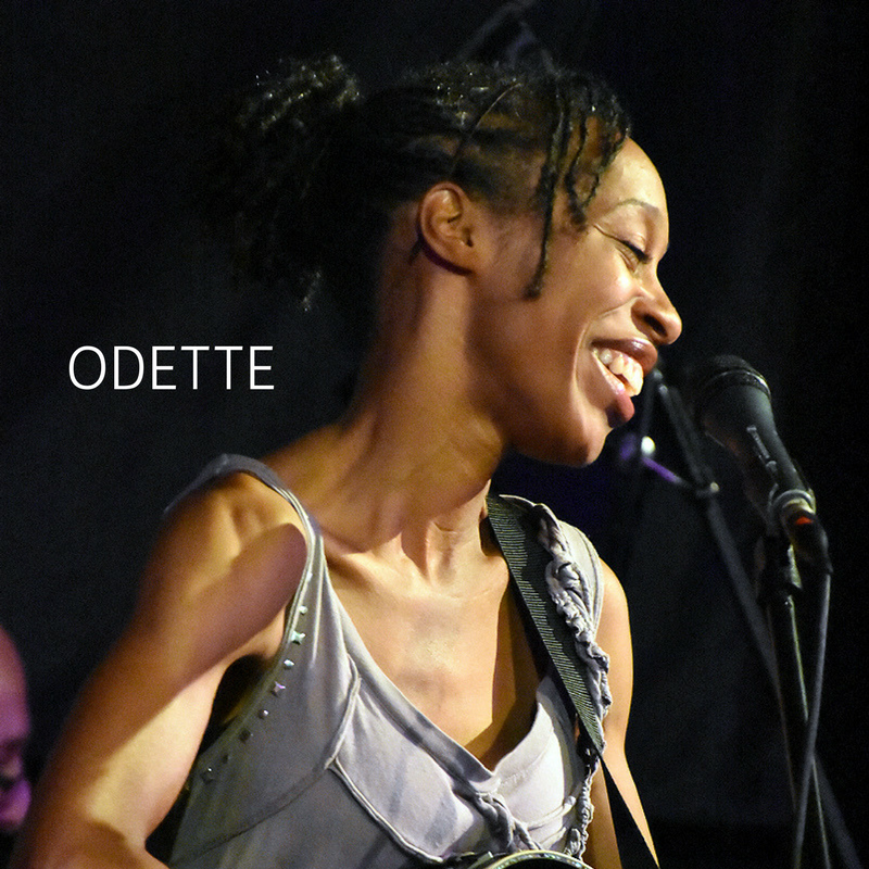 Odette March Showcase
