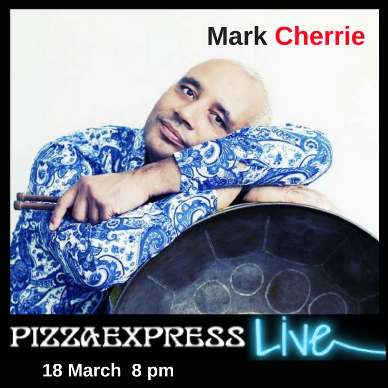 Mark Cherrie Pizza March 2018