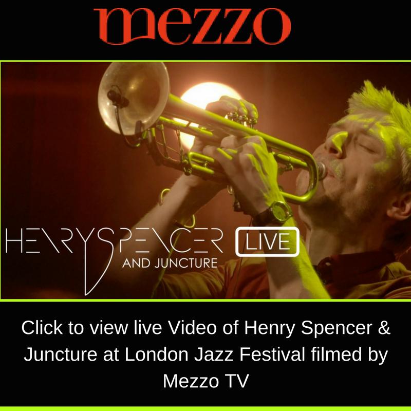 Henry Spencer March 2018 Showcase